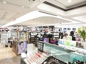 【韓国】仁川国際空港