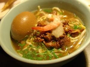 元は台南名物も台湾全土で愛される! 担仔麺