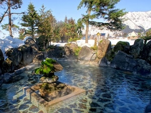 五十沢温泉(新潟県)