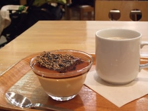 Cafe & Meal MUJI有楽町