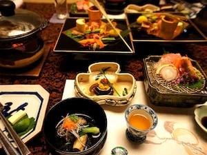 熱海温泉 古屋旅館(静岡県)