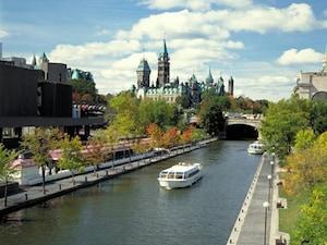 リドウ運河