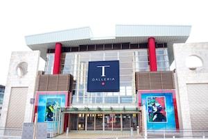 ショッピングの新聖地「Tギャラリア 沖縄 by DFS」