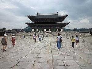 ソウル旅行のモデルコース