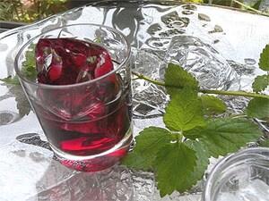 ブルーベリー果実酒