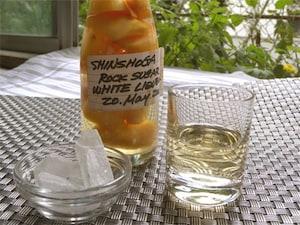 しょうが酒