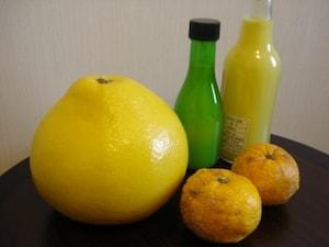 【高知】柚子酢