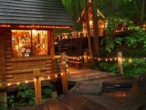 ドラマ「優しい時間」に登場する喫茶店