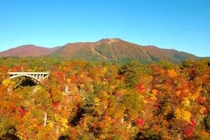 鳴子峡(宮城県)