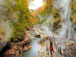 小安峡(秋田県)