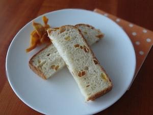 マンゴー食パン