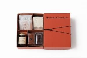 TORAYA TOKYOの限定ギフトボックス