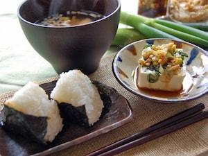 ねぎ味噌&ねぎ生姜漬け