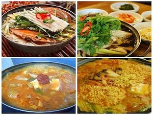 カムジャタン、キムチチゲ…鍋料理 7選