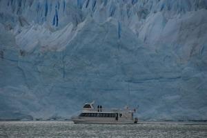 【アルゼンチン】ペリト・モレノ氷河