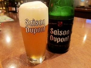 セゾンデュポン(Saison Dupont)