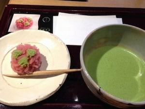 ギャラリーカフェ京都茶寮 ランチの後におすすめ京都駅人気カフェ