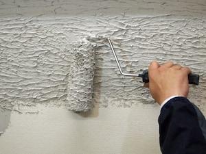 湿度調整の効果がある壁も