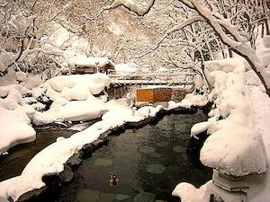 宝川温泉(群馬県)