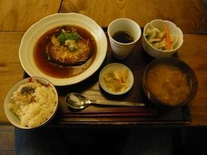 びお亭|美味しくて安い!和食・おばんざいランチ