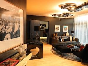 オスロで一番の北欧デザインホテル