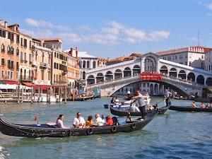 【イタリア】ベネチア