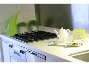 火と水の気がケンカをする!?「キッチン」に大事なバランス関係