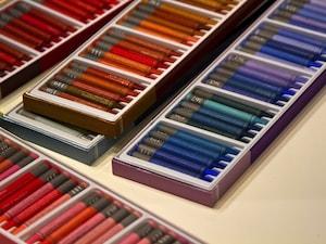 コンプレックスを解消するヒントは、苦手な色にある