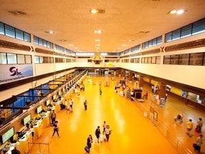 【タイ】ドンムアン空港