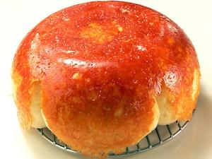 パリパリチーズパン