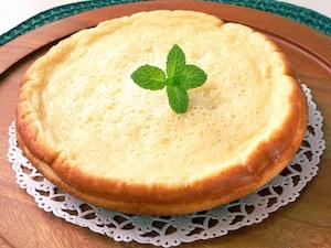 ヨーグルトチーズケーキ