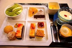 那須温泉郷 ホテルサンバレー那須(栃木県)
