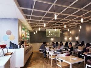 COUTUME 青山店 / 表参道駅徒歩3分