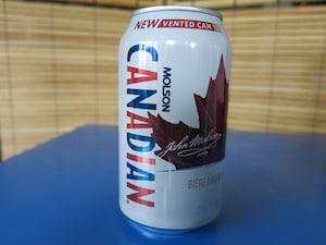 【カナダ】カナディアン
