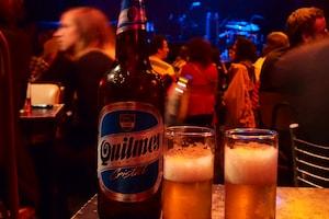 【アルゼンチン】キルメス