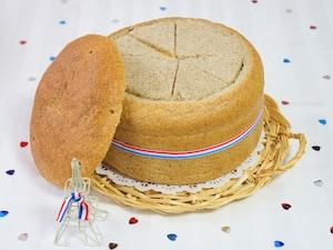 みんなで開けて! フランス発の「びっくりパン」