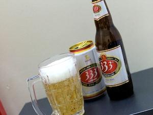 【ベトナム】バーバーバー