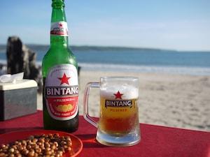 【バリ】ビンタンビール