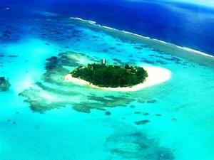 【サイパン】サイパン島