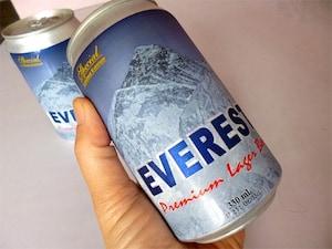 【ネパール】エベレスト