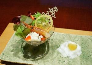新・日本料理店「白川たむら」(祇園)