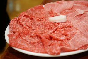 近江牛にこだわる庶民派すき焼き「米久」【新小岩】