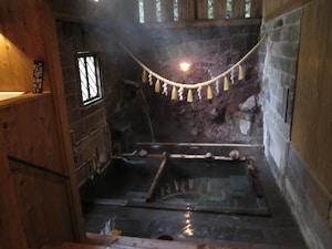 3位 超穴場な箱根温泉