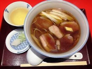 上野藪そば(上野)