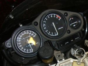 「中古バイクの選び方」中古車の実践的選び方