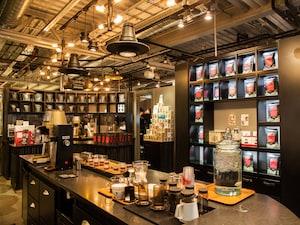 ノルウェー最大規模のスペシャルティコーヒーの焙煎専門店S&H