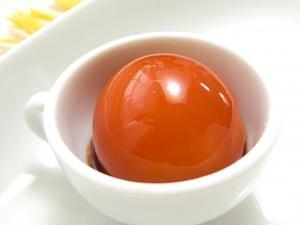 夜も食べたい!冷凍卵かけごはん