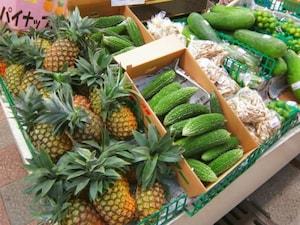 お土産にもぴったりな沖縄の島野菜