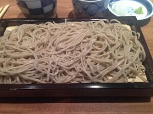 真田(蕎麦)