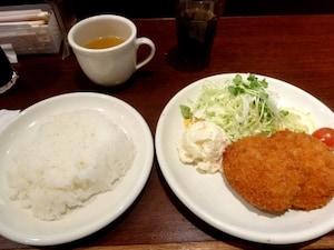肉の大山@上野